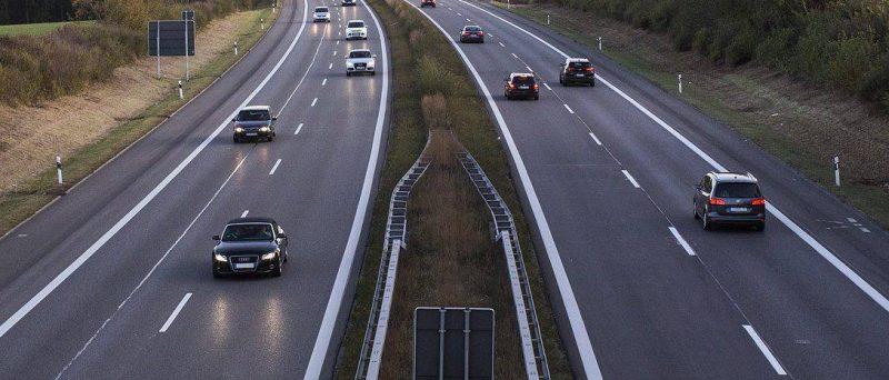 Fahrbahnerneuerung auf der A 93 zwischen Regensburg-Kumpfmühl und Prüfening