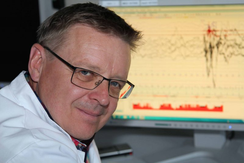 30 Jahre medbo-Schlaflabor in Regensburg