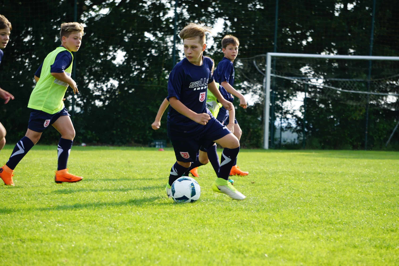 Jahn Talenttraining: Neuer Standort beim FC Alkofen