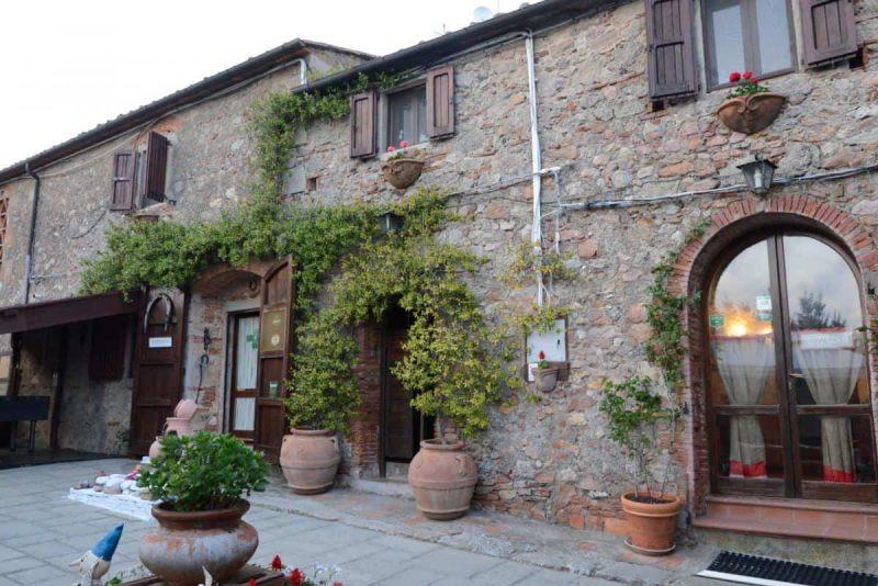 CASA MAZZONI – Urlaub in der toskanischen Maremma