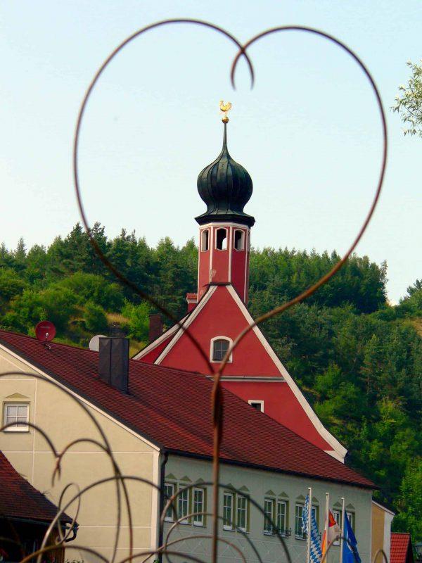Brückenfest in Kallmünz