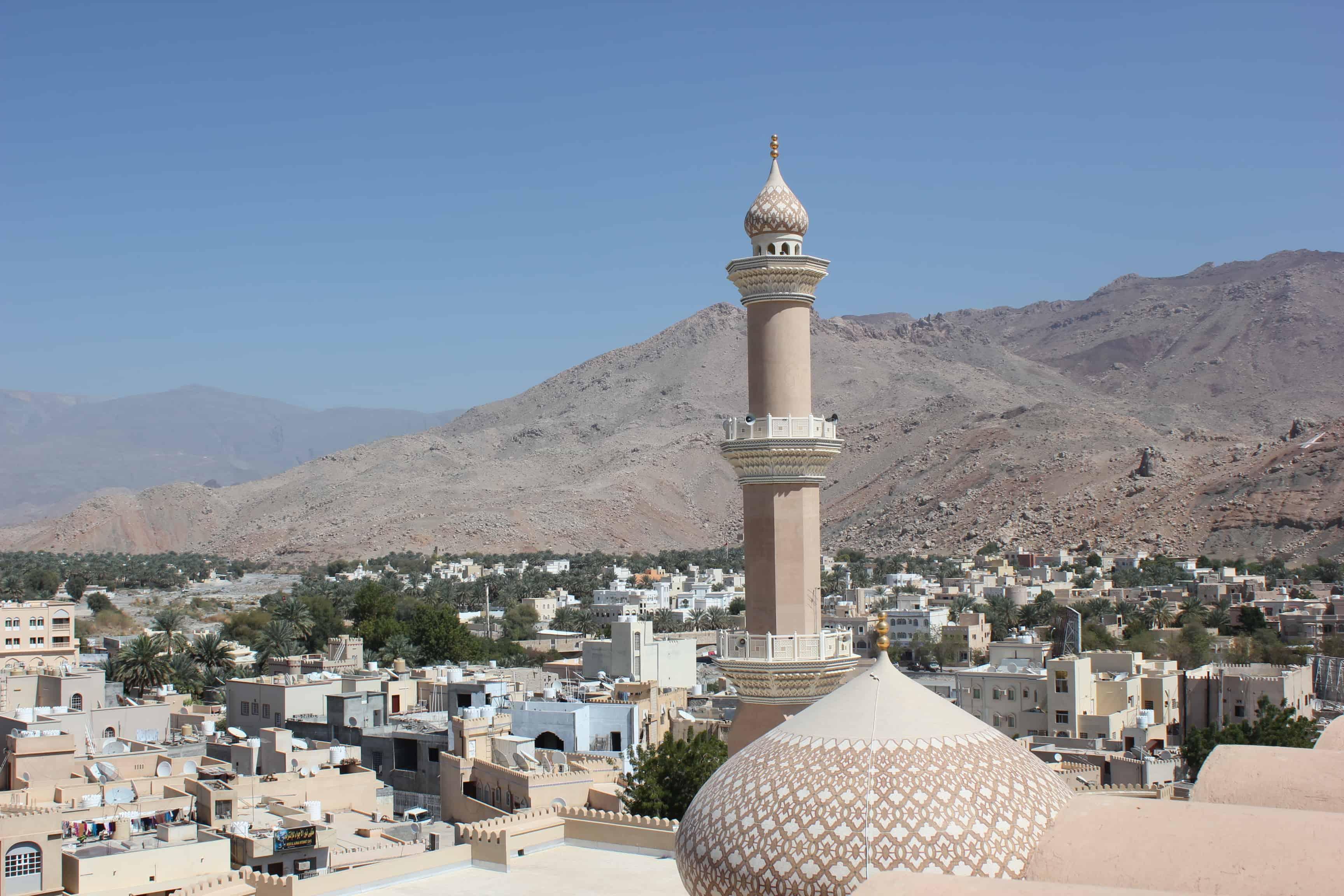 Mit Reisekreativ aus Regensburg den orientalischen Oman entdecken