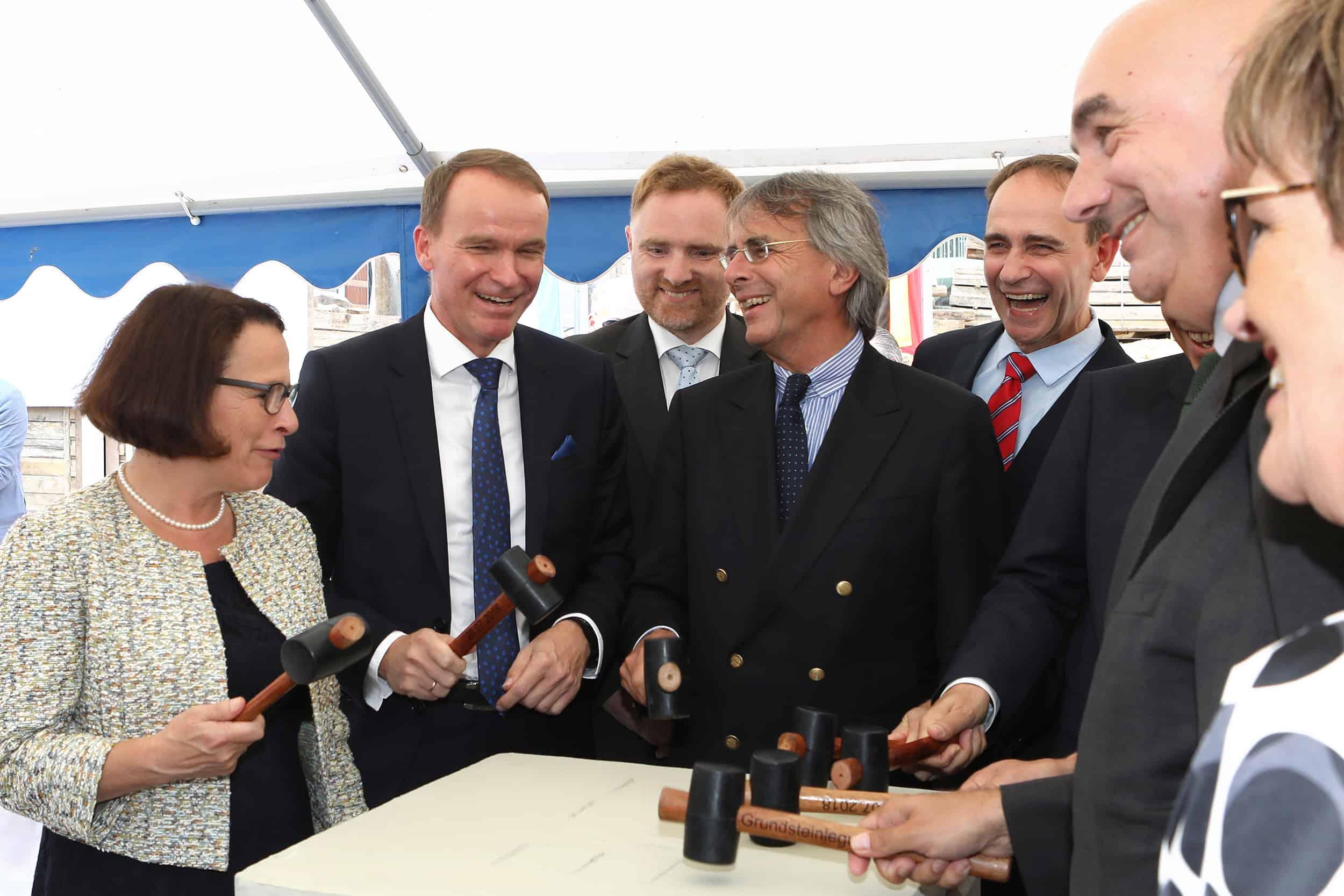 UKR wird weiter ausgebaut