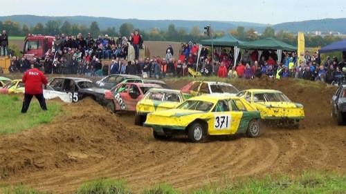 Stock-Car-Club Grünthal – seit 40 Jahren Benzin im Blut