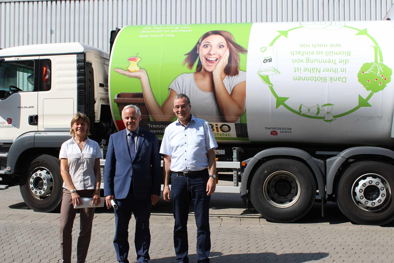 Müll: Kreisläufe schließen, Ressourcen schonen