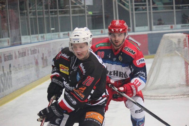 So spielt die Eishockey Oberliga: Modus klar