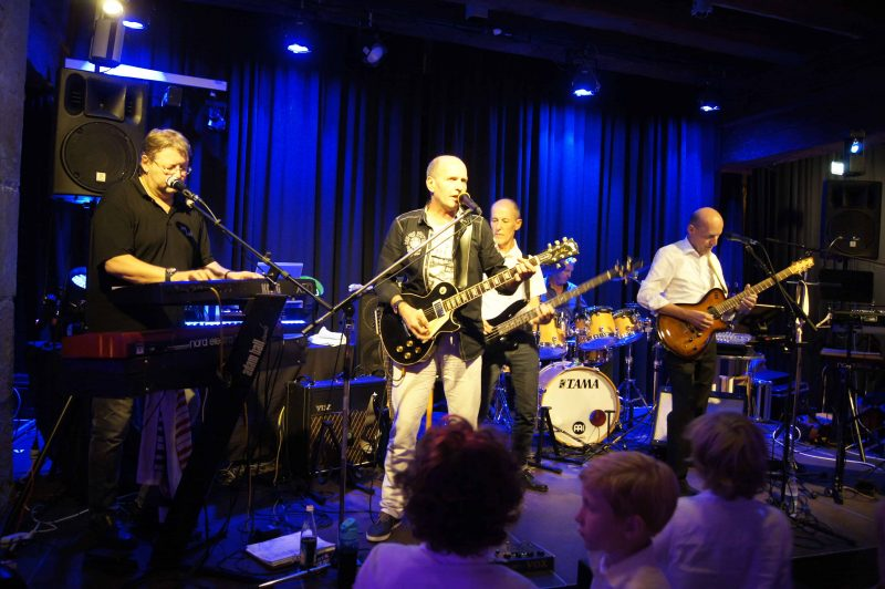 Oldies rocken in Neutraubling