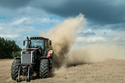 Brutale Dürre: Existenzen bedroht / Bayerische Bauernverband ist froh über die Finanzspritze, fordert aber ein Umdenken