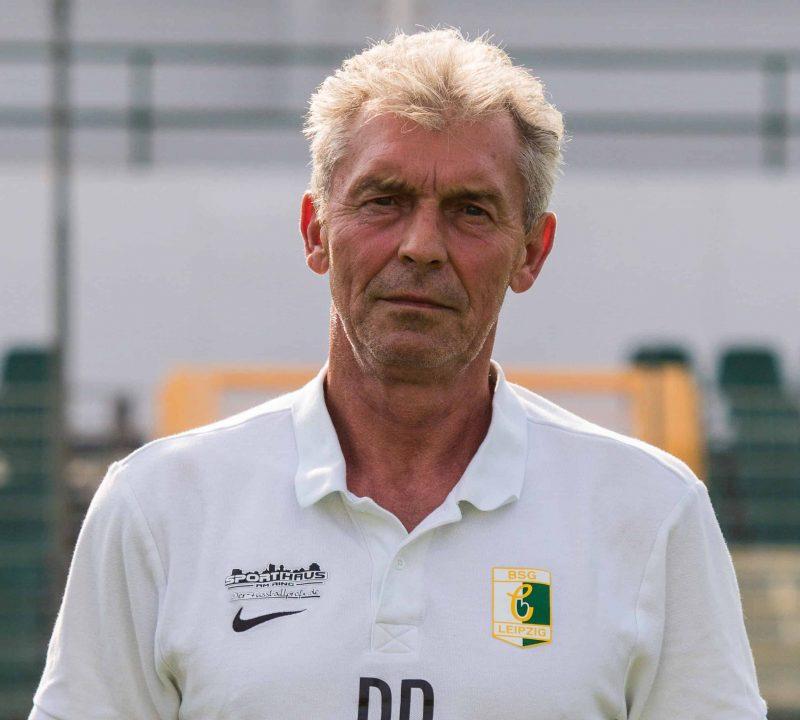 BSG-Trainer Dietmar Demuth im Interview