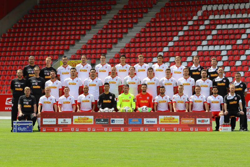 2. Bundesliga: Der SSV Jahn Regensburg empfängt am Samstag den FC Ingolstadt 04