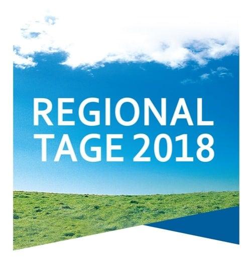 Regionaltage 2018 des Landkreises Regensburg