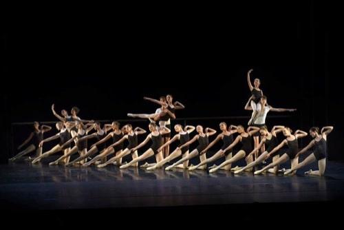 Kostenloses Probetraining in der Ballett-Tanz-Akademie Bonivento-Dazzi in Regensburg