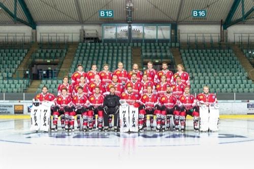 Eishockey: Saisonstart bei den Eisbären Regensburg