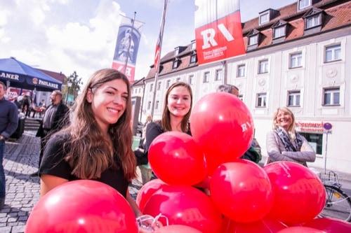 Nach der Sommerpause: Theater Regensburg lädt zum Tag der offenen Tür