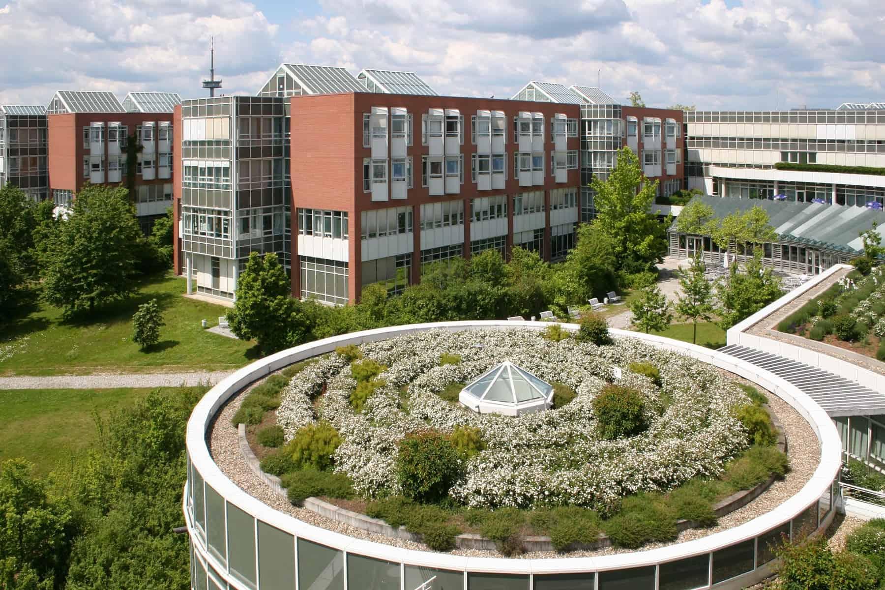 Das Universitätsklinikum Regensburg zählt zu Deutschlands besten Krankenhäusern