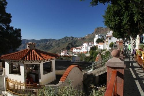 Mit Reisekreativ aus Regensburg bis nach Gran Canaria