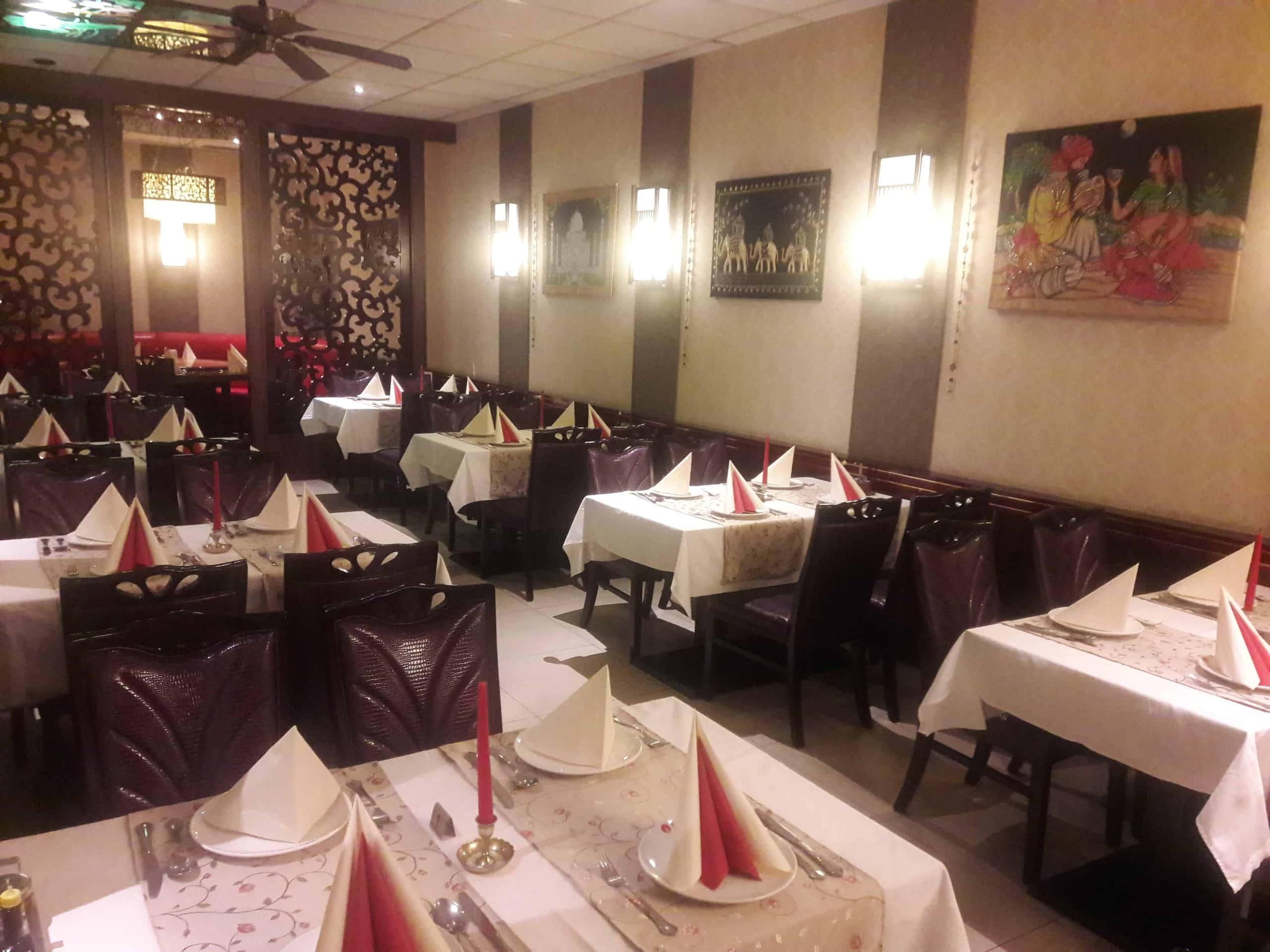 Kulinarisch Indien entdecken