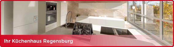 360° Panorama-Tour Ihr Küchenhaus Regensburg