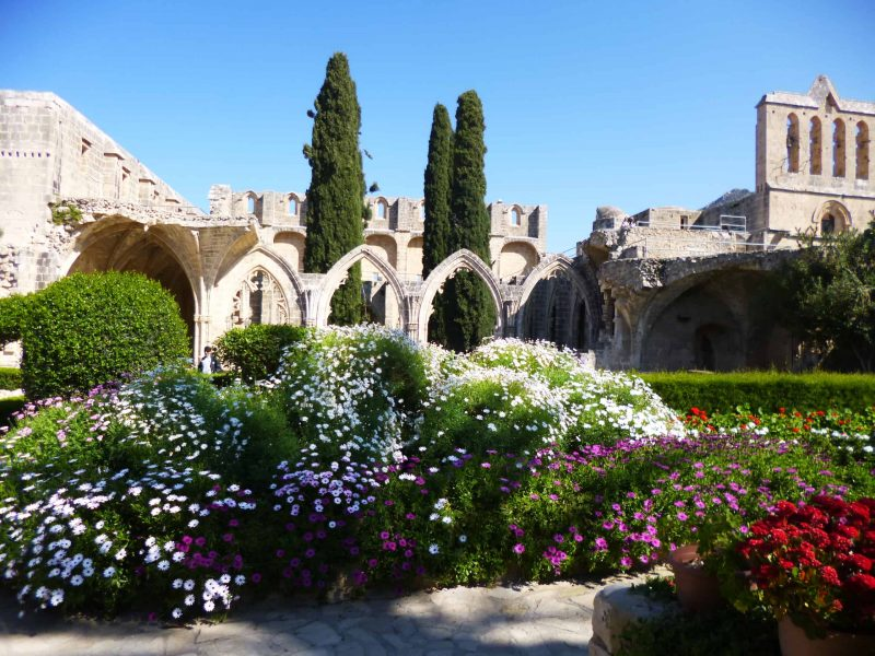 Die Insel der Götter Mit Reisekreativ nach Zypern im Mittelmeer