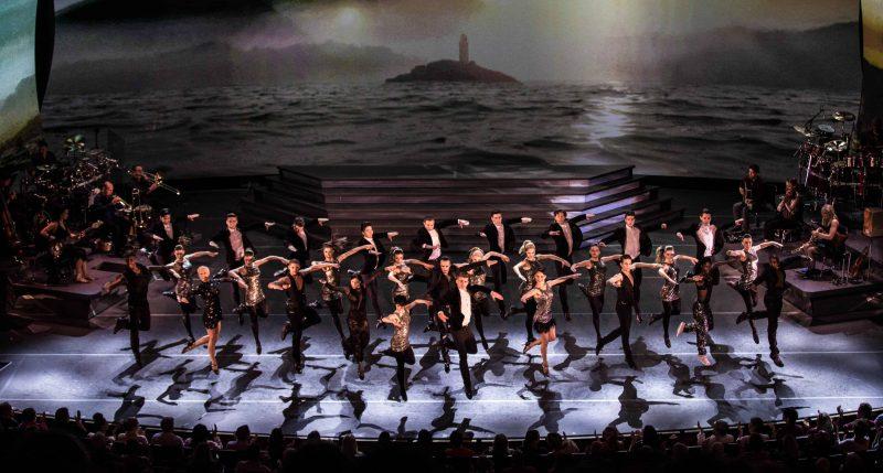 Tanzshow der Extraklasse
