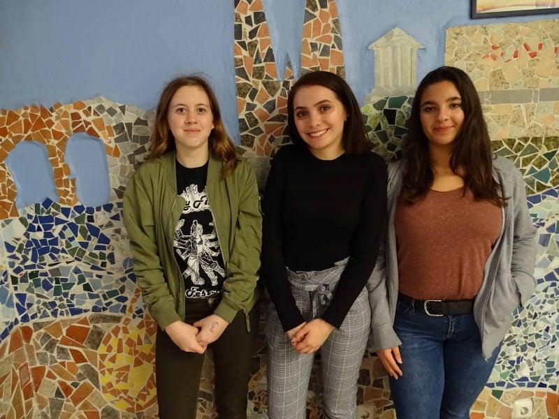 Bezirksschülersprecher für die Förderschulen der Oberpfalz gewählt
