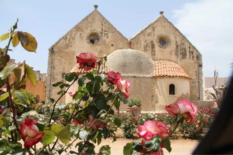 Mit B.E.S.T. Reisebüro Stadler die Mittelmeerinsel Kreta entdecken