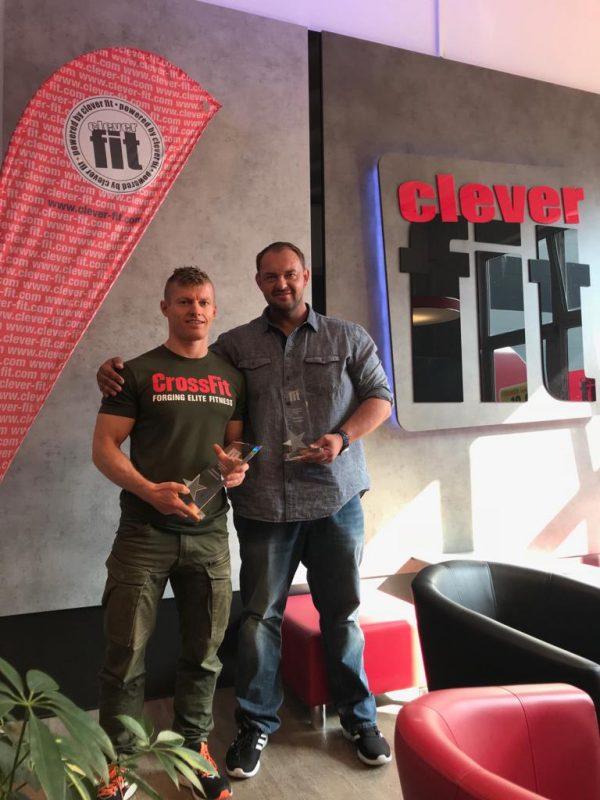 Fitnessstudio Clever Fit Regensburg öffnet am Montag, den 8. Juni, wieder für seine Gäste Ein umfassendes Hygienekonzept sorgt für Sicherheit in Corona-Zeiten