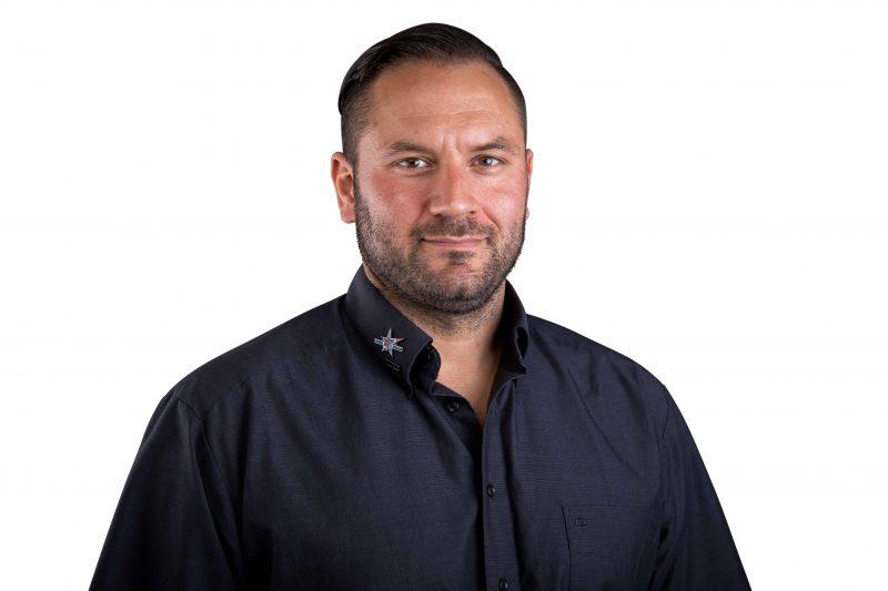 Spitzenspiel in Rosenheim Starbulls-Trainer Manuel Kofler im Kurz-Interview
