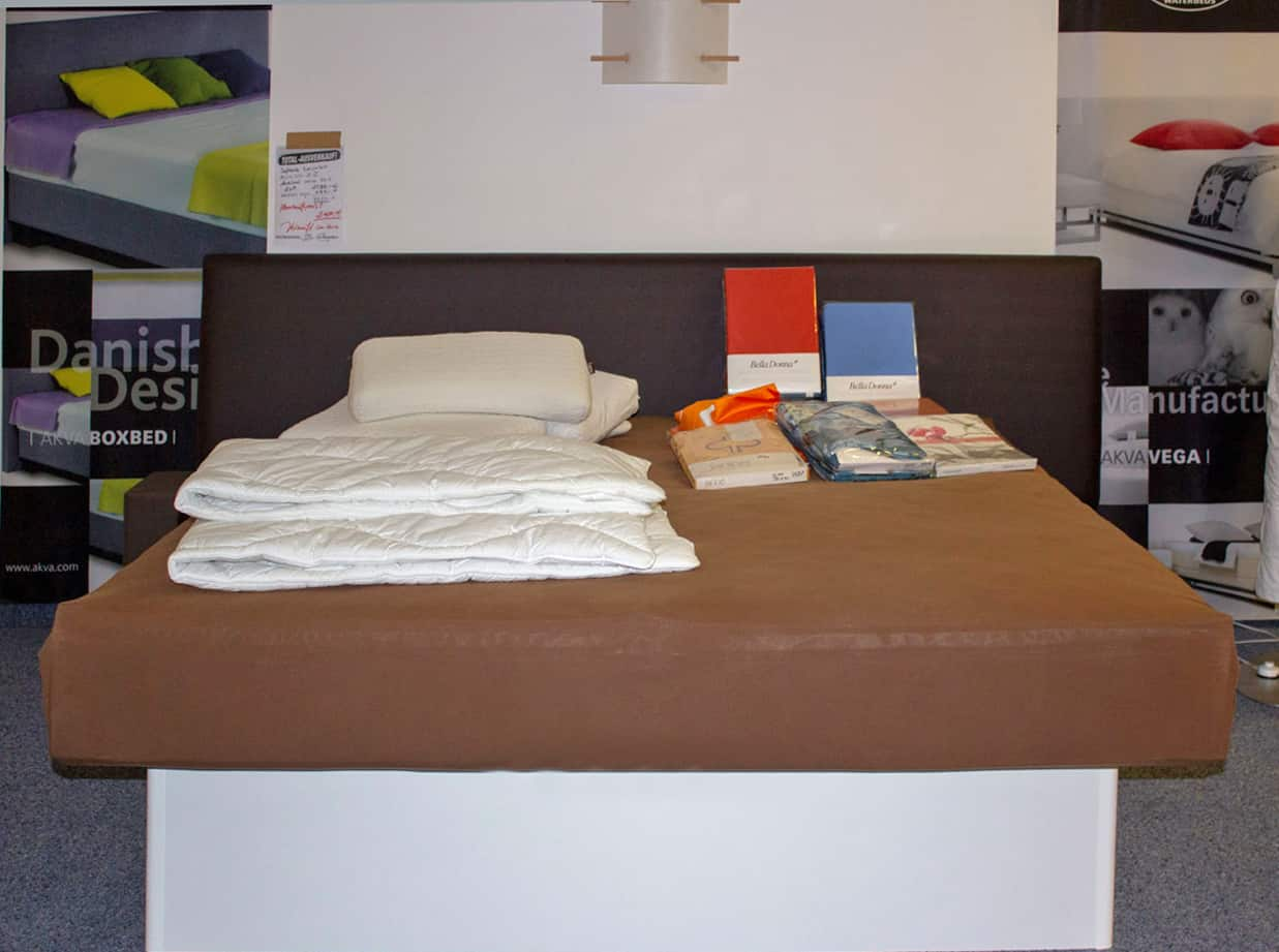 Abverkauf bei Betten Rippmannsberger Nur noch eine Woche bis 70 Prozent Rabatt!