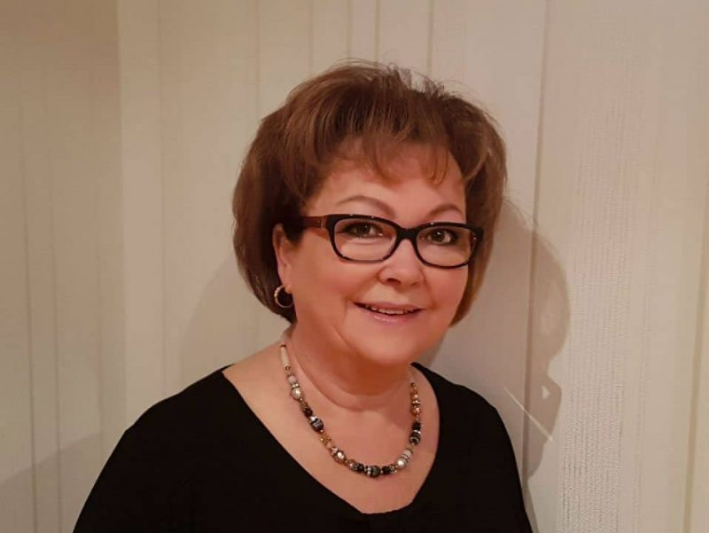 """Das Damenmode-Fachgeschäft """"Mode & mehr"""" in Regensburg schließt zum Jahresende Inhaberin Barbara Hack: """"Es war mir eine große Freude und Ehre. Vergelt's Gott"""""""