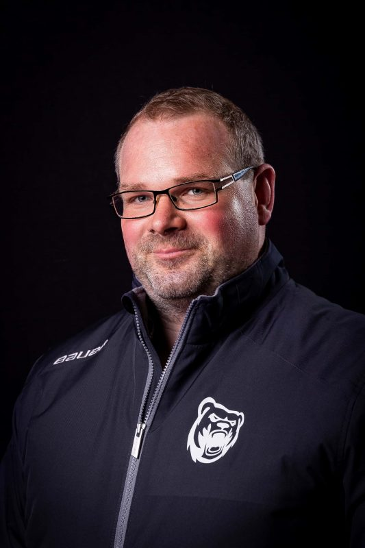 Eisbären mit bärenstarker Hauptrunde Geschäftsführer Christian Sommerer im Interview / Sonntag Spitzenspiel gegen die Starbulls Rosenheim