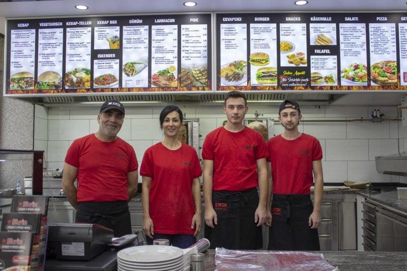 Kebap, Dürüm, Pizza und Co. Das Ewin Kebap und Pizza Haus begeistert mit frischer, leckerer Küche