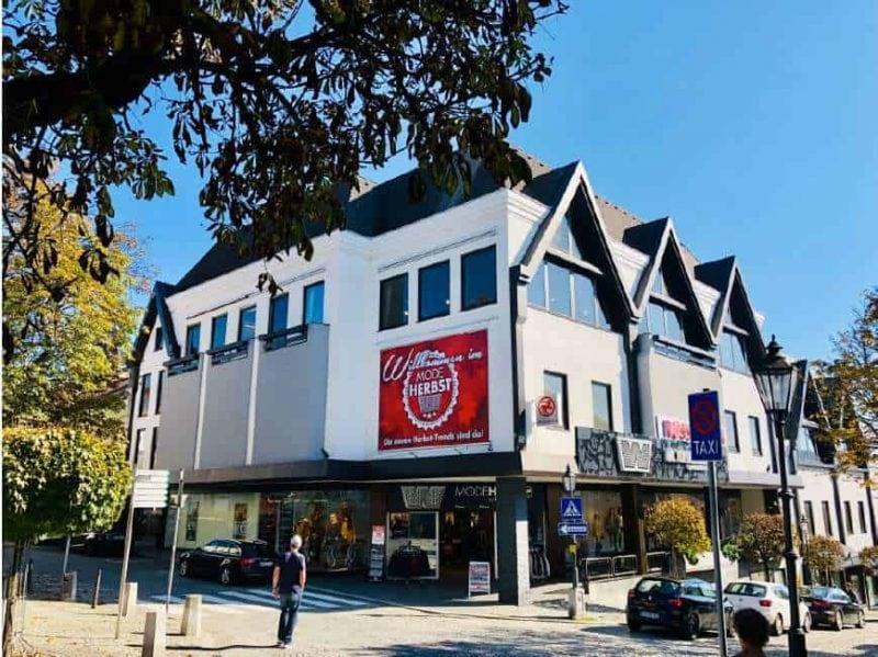 Dem Onlinehandel die Stirn bieten Frey Unternehmensgruppe übernimmt Modehaus Wanninger in Bad Kötzting