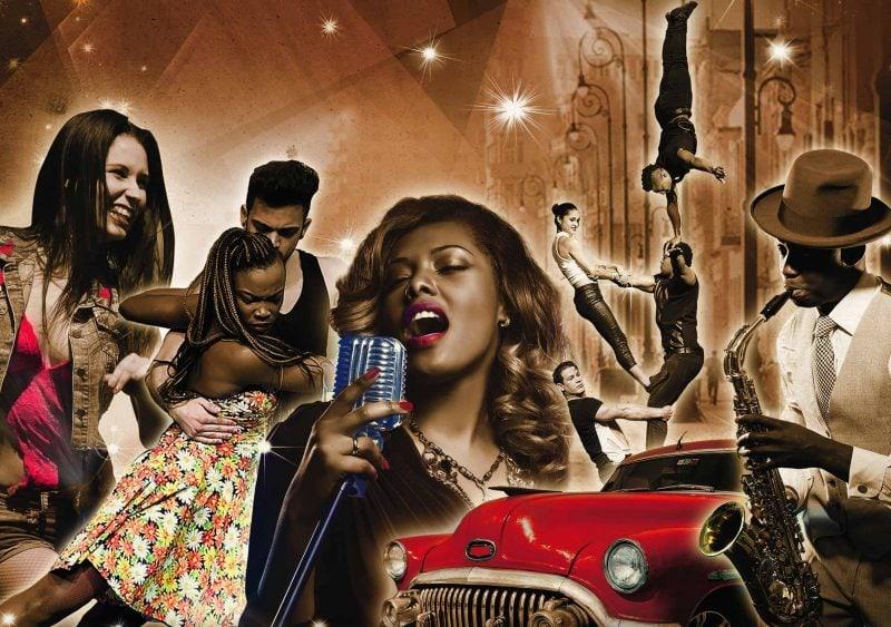 """Korrektur zur letzten Ausgabe! """"Havana Nights"""" am 26.2. im Audimax"""
