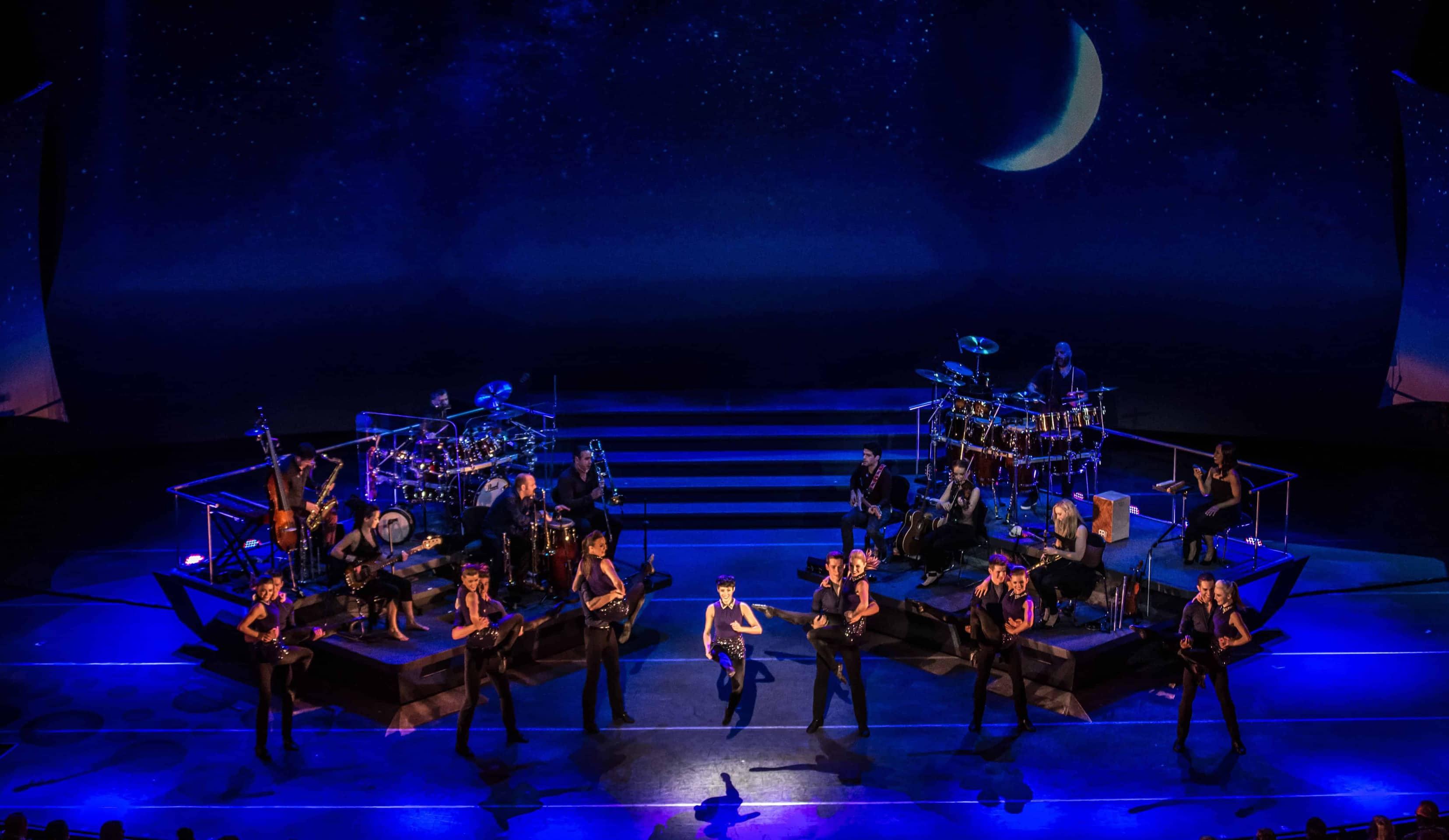 Heartbeat of Home - Die Nachfolgeshow von Riverdance kommt nach Regensburg @ das Stadtwerk.Donau-Arena | Regensburg | Bayern | Deutschland