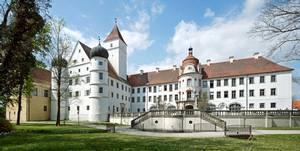Musikhistorische Schlossführung Alteglofsheim @ Schloss Alteglofsheim | Alteglofsheim | Bayern | Deutschland