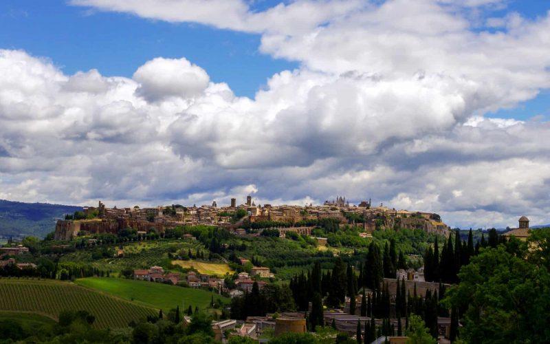 Das grüne Herz Italiens Mit Reisekreativ in den Osterferien nach Umbrien