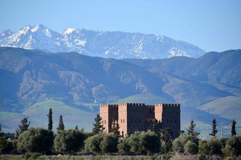 Zwischen Kasbahs und Königsstädten Im März mit Reisekreativ nach Marokko