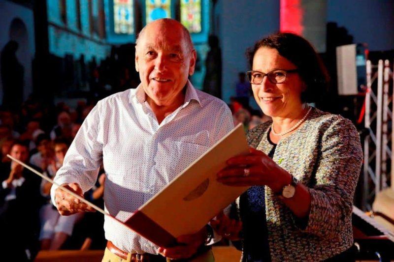 Einreichungen bis 6. Mai Frist für Kulturpreis und Kulturförderpreise läuft