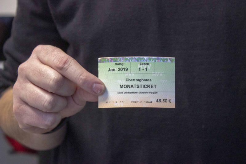 Wird Busfahren bald billiger? CSU: Regensburg soll zur Modellregion für das 365-Euro-Ticket werden