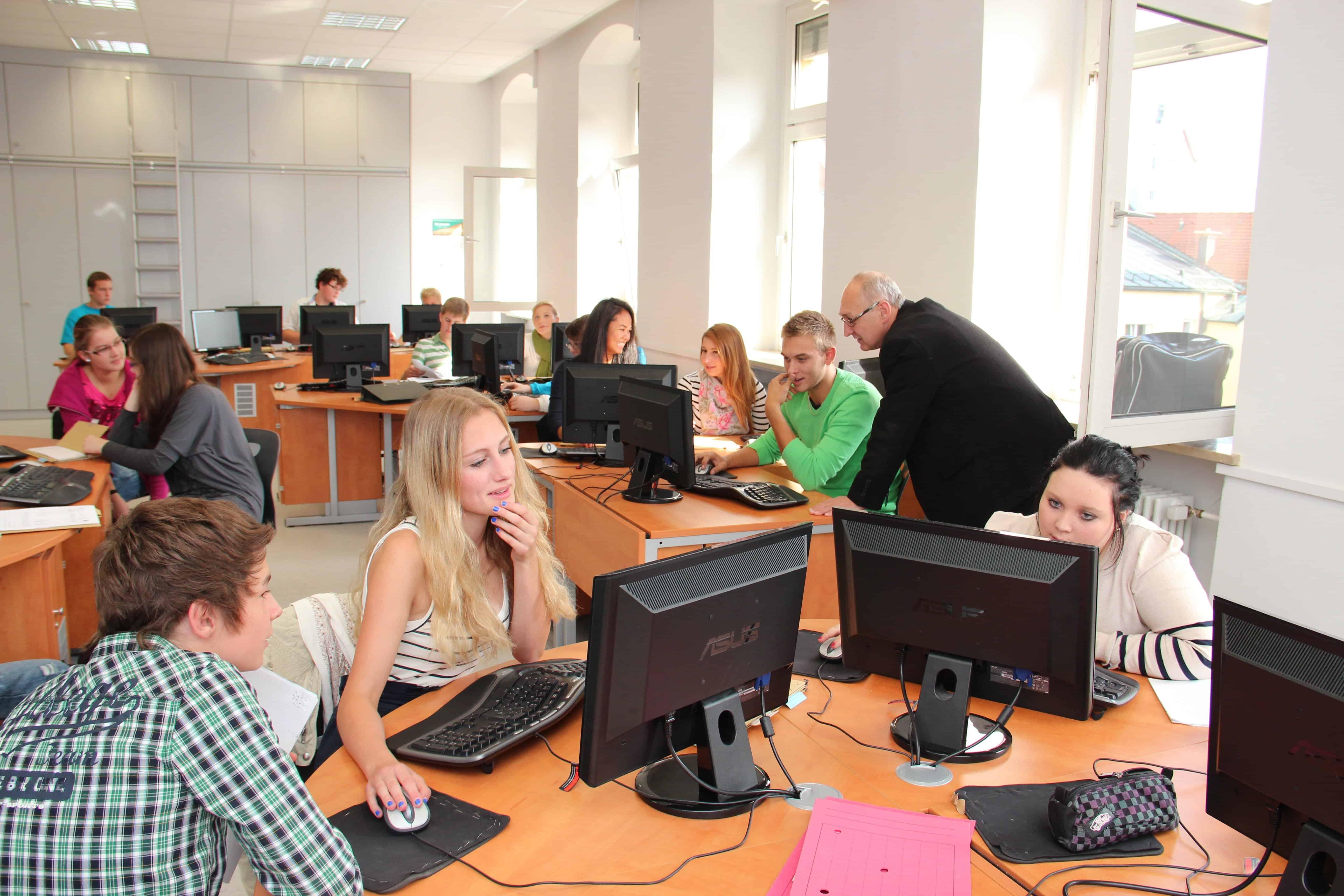 Infoabend @ Private Schulen Breitschaft | Regensburg | Bayern | Deutschland