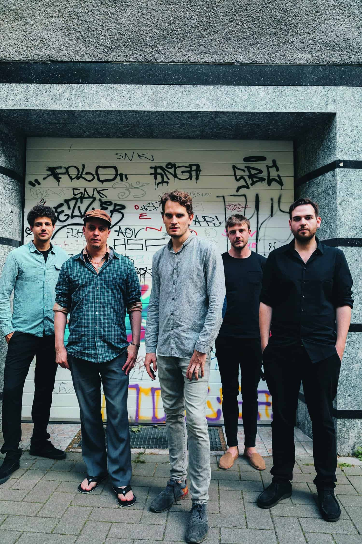 Tobias Meinhart – Berlin People feat. Kurt Rosenwinkel @ Jazzclub im Leeren Beutel  | Regensburg | Bayern | Deutschland