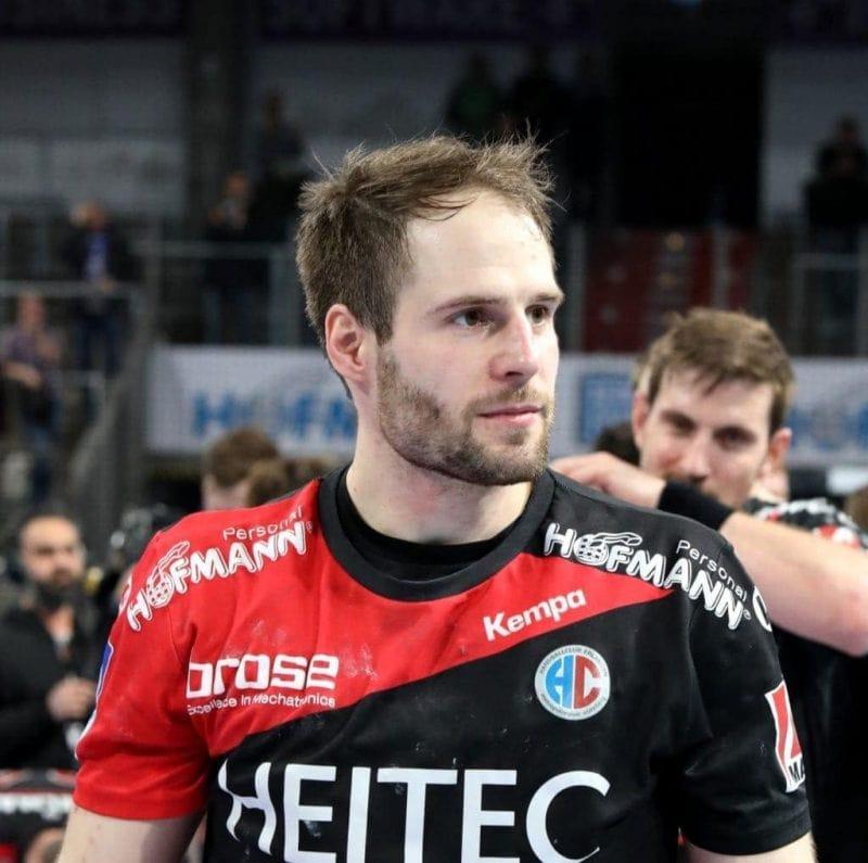 Blizz Leserreporter Handball-Bundesliga: HC Erlangen gewinnt Krimi gegen Wetzlar