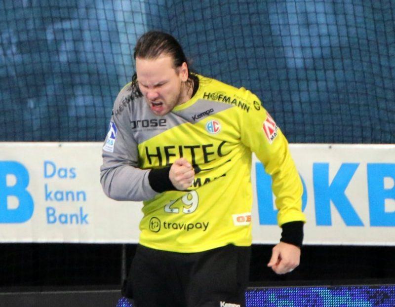 Blizz Leserreporter Handball: HC Erlangen empfängt den TSV Hannover-Burgdorf