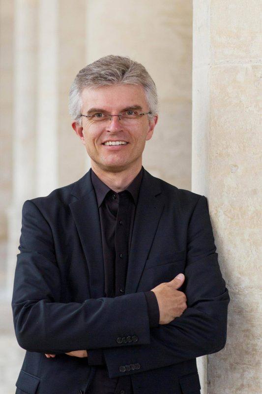 Von Regensburg nach Eichstätt und wieder zurück Bistum beruft Christian Heiß ab September zum neuen Domkapellmeister in Regensburg