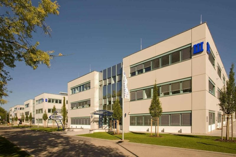 """20 Jahre BioPark Regensburg: Die Biotechnologie hat sich in der Region etabliert """"Eine mutige, aber richtige Entscheidung"""""""