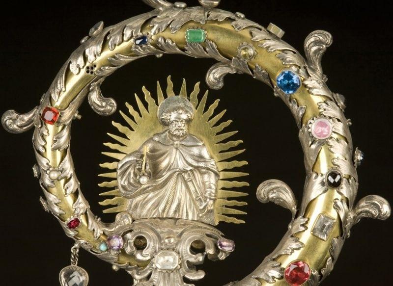 Regensburg: Montagsführungen im Domschatz Mehr als Gold und Silber