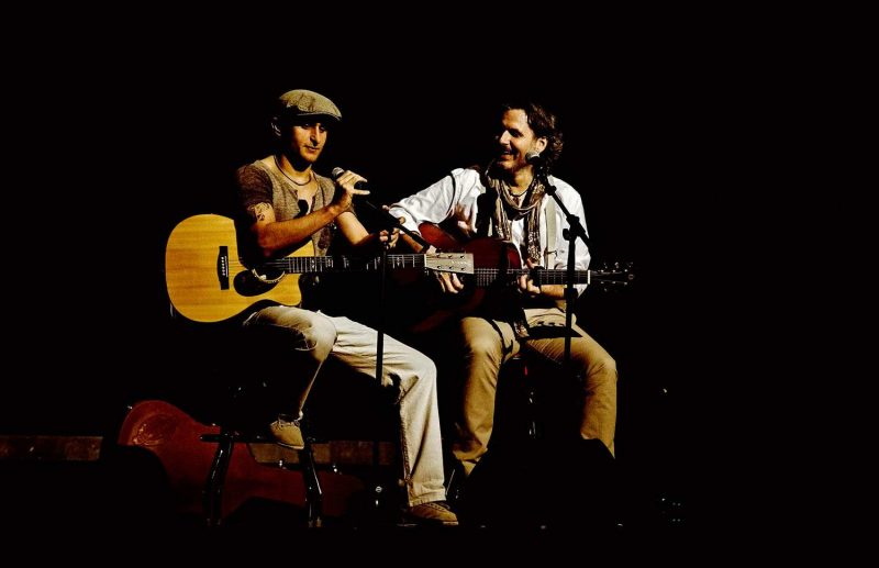"""""""Graceland"""" gastiert am 4. April in Regenstauf A Tribute to Simon & Garfunkel"""