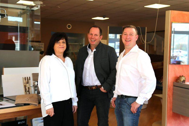 H&S Bad-Atelier: seit über zehn Jahren der Ansprechpartner rund ums perfekte Badzimmer 1-A-Kompetenz in Regensburg