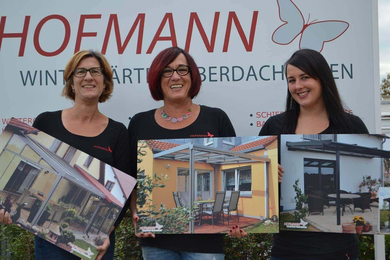 Mit der Expertise von Hofmann Überdachungen die Terrasse ganz individuell planen Die Sommersonne geschützt genießen